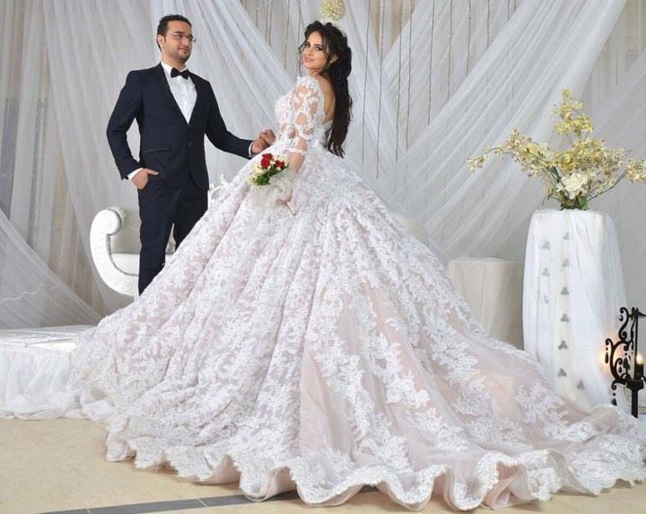 Top 10 des plus belles robes haute couture printemps t for Robes de mariage du monde de disney
