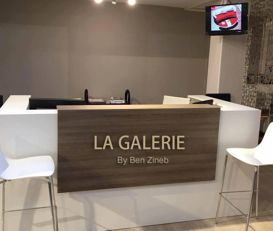 La Galerie Ben Zineb Le Nouveau Concept Des Meubles Haut