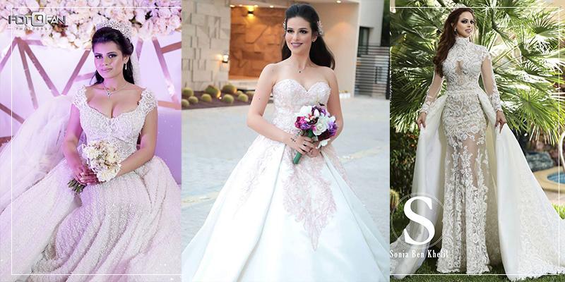 Top 10 des plus belles robes haute couture printemps t for Robes de mariage haut de gamme