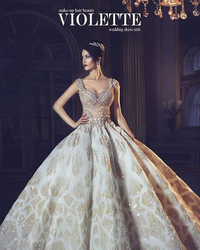 Location robe de mariage tunis 2018