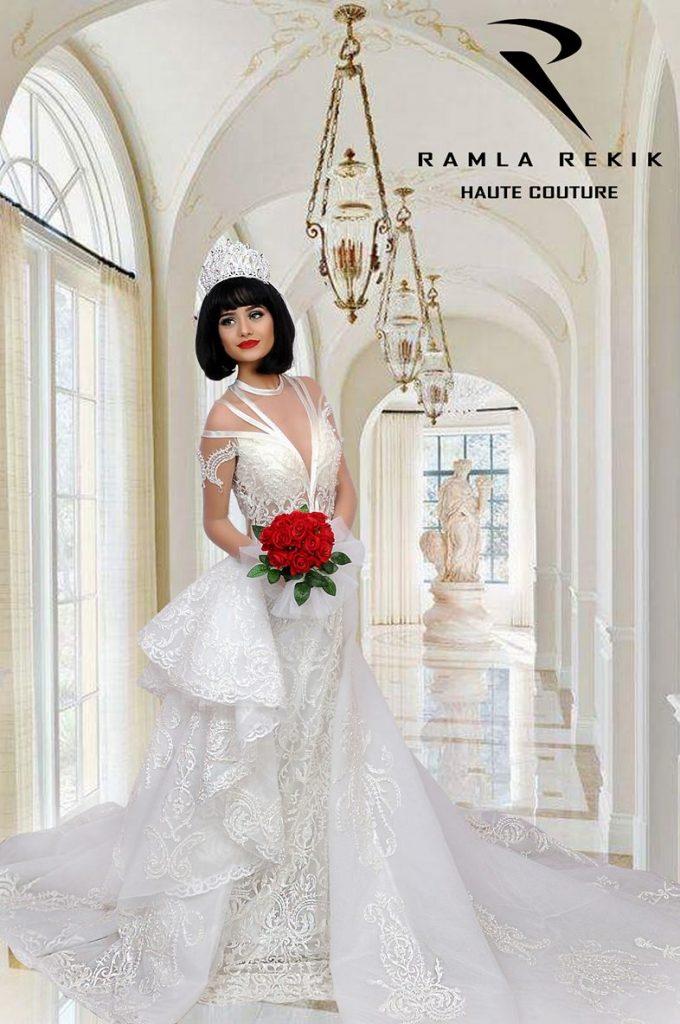 top 10 des plus belles robes de mari es 2018 2