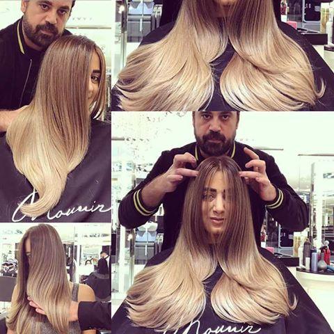 Master class en coiffures de mariГ©e
