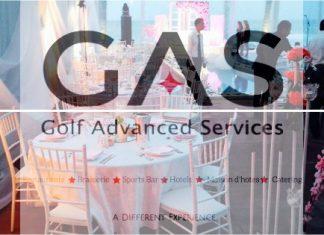 Golf Advanced Services: organisateur mariage sousse