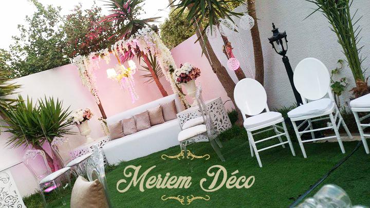 Les Bonnes Adresses Pour Trouver Sa Decoration De Mariage A Sousse