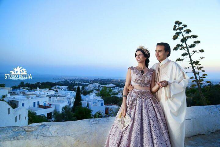 Le Mariage Qui A Fait Le Buzz à Sousse Cet étéentre