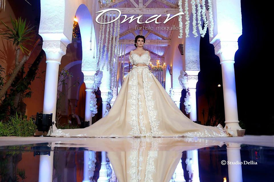 Découvrez encore plus de modèles sur la page facebook de Omar L\u0027artiste  Maquilleur