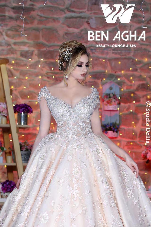 Location robe de mariage a tunis