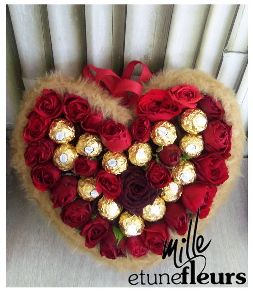 Les Meilleures Idées De Cadeaux Saint Valentin Mariage à