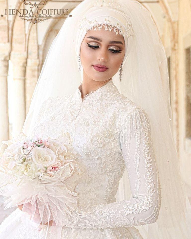 Henda Coiffure Soyez Belle Et Originale Mariage A Tout Prix