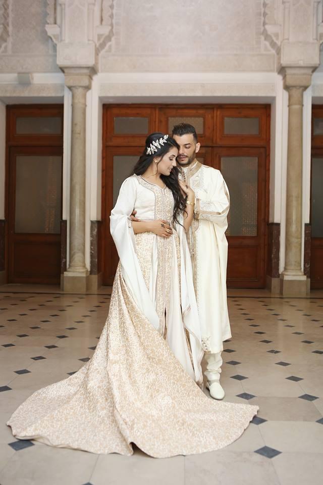Photos : Les plus belles mariées tunisiennes