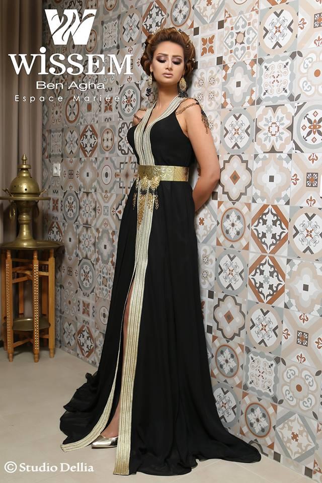 Location robe de soiree hammam lif