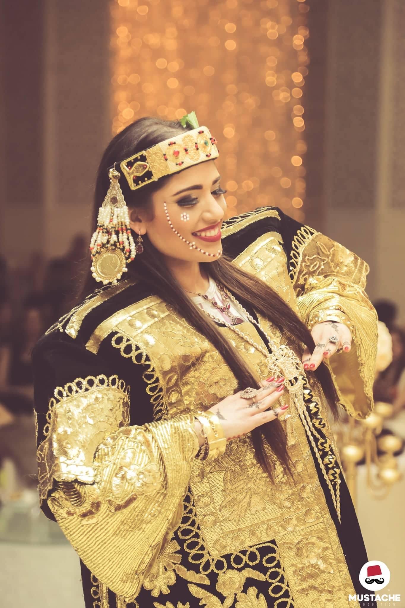 Photos Les Plus Belles Mariées Tunisiennes De La Saison 58