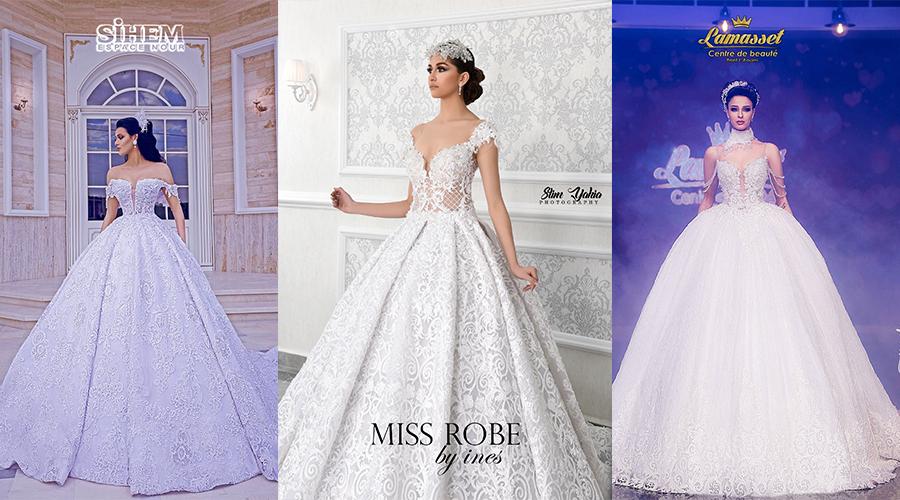 Top 10 Des Plus Belles Robes De Mariees 2019 1