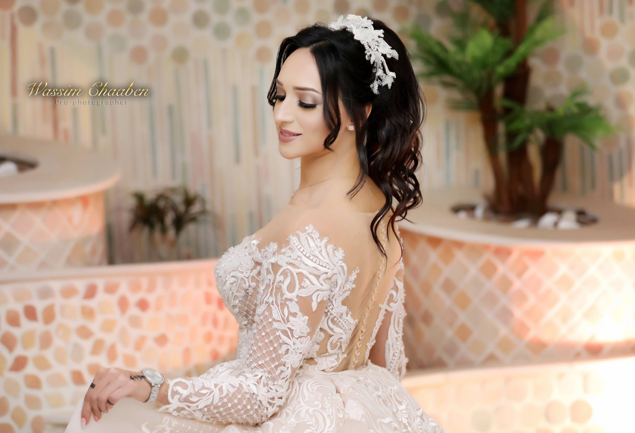 Jihene11_plus_belles_mariées_tunisienne_2019