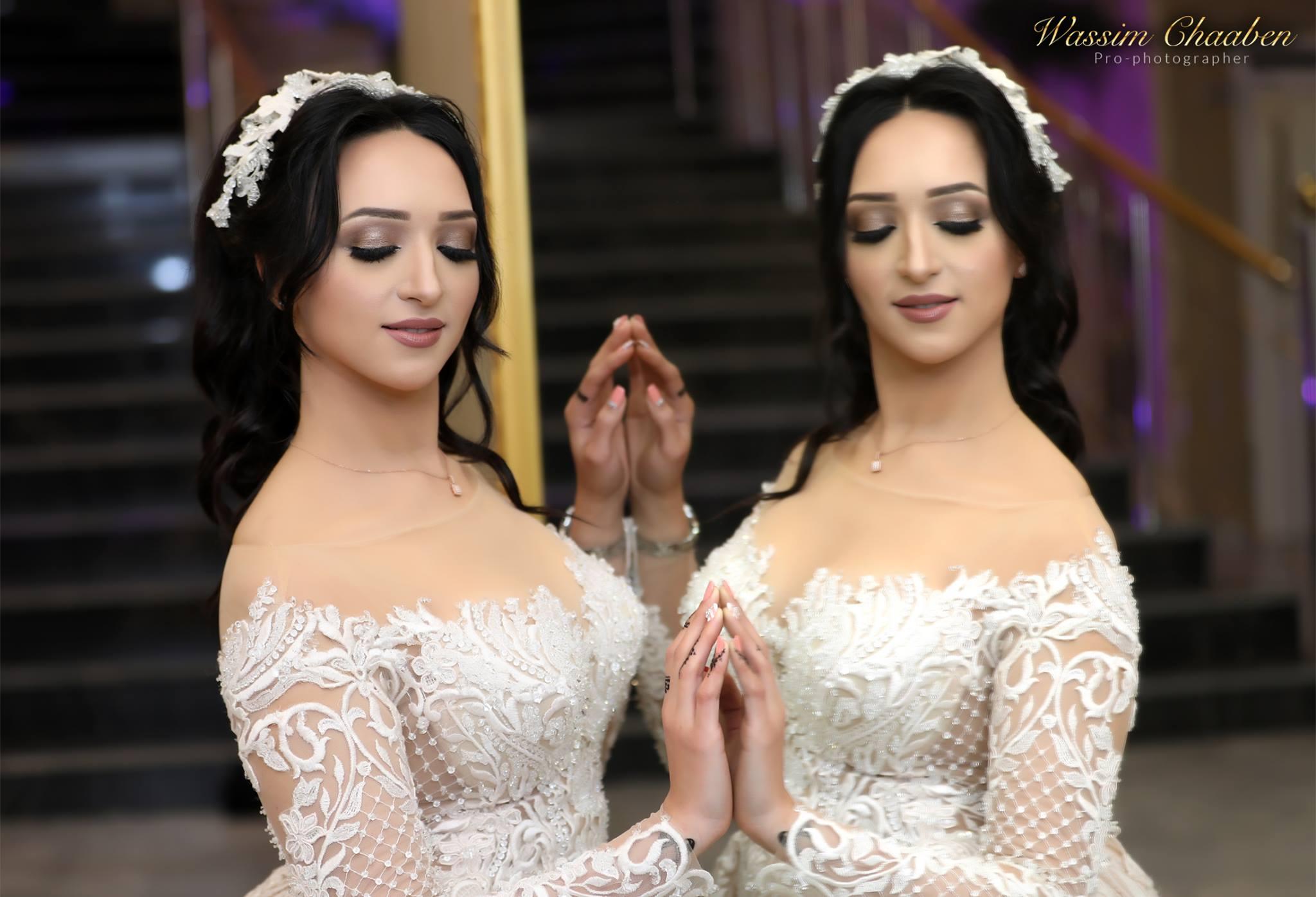 Jihene3_plus_belles_mariées_tunisienne_2019