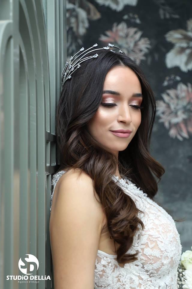 marwa1_plus_belles_mariées_tunisiennes2019