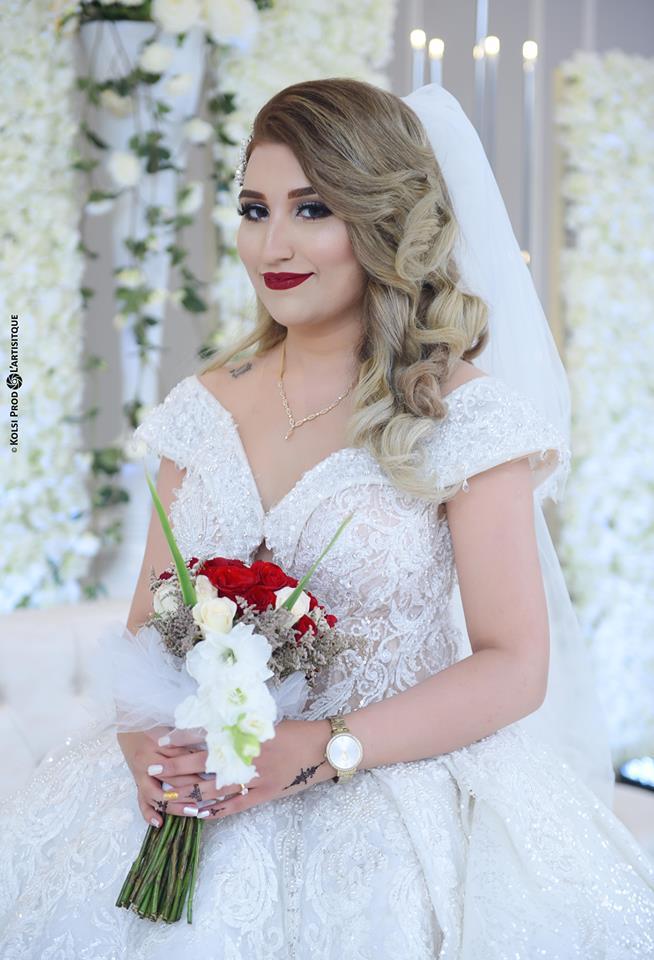 rawai7_plus_belles_mariées_tunisiennes_2019