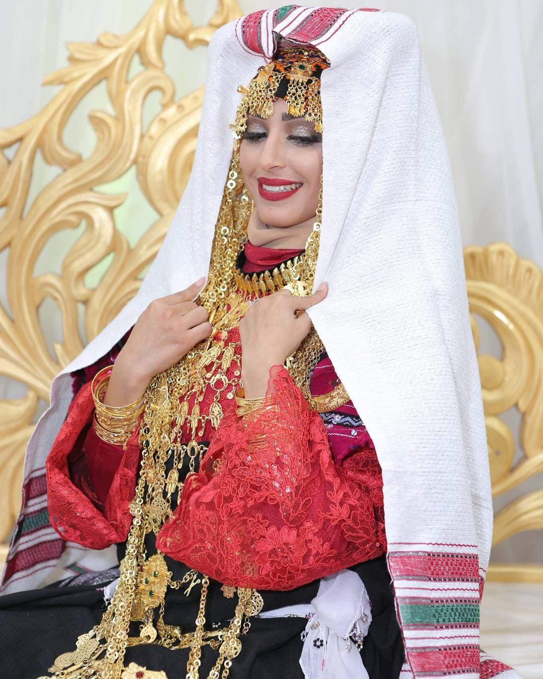 Abir_fat10_plus_belles_mariées_tunisiennes2019