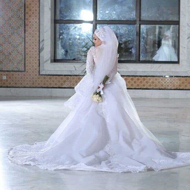 Abir_fat11_plus_belles_mariées_tunisiennes2019