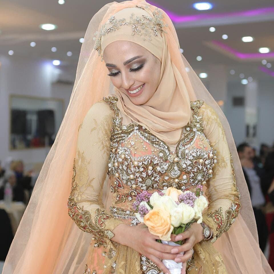 Abir_fat4_plus_belles_mariées_tunisiennes2019