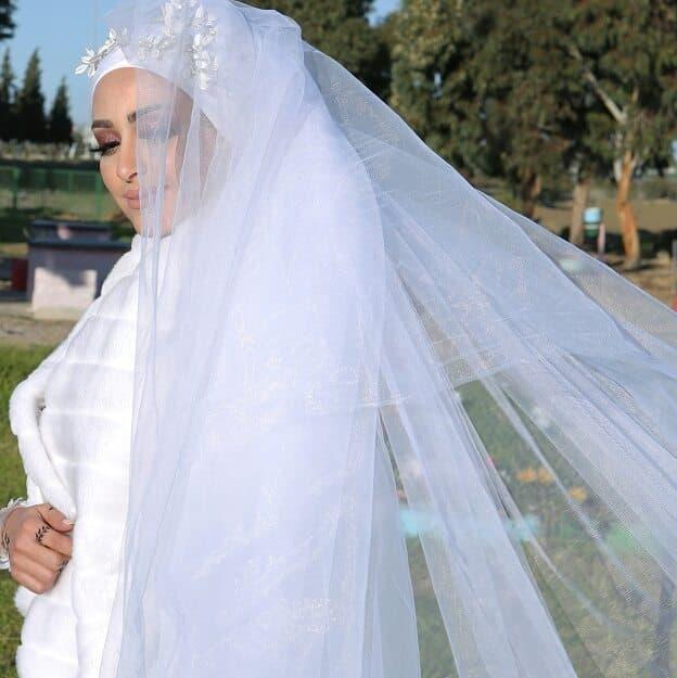 Abir_fat5_plus_belles_mariées_tunisiennes2019
