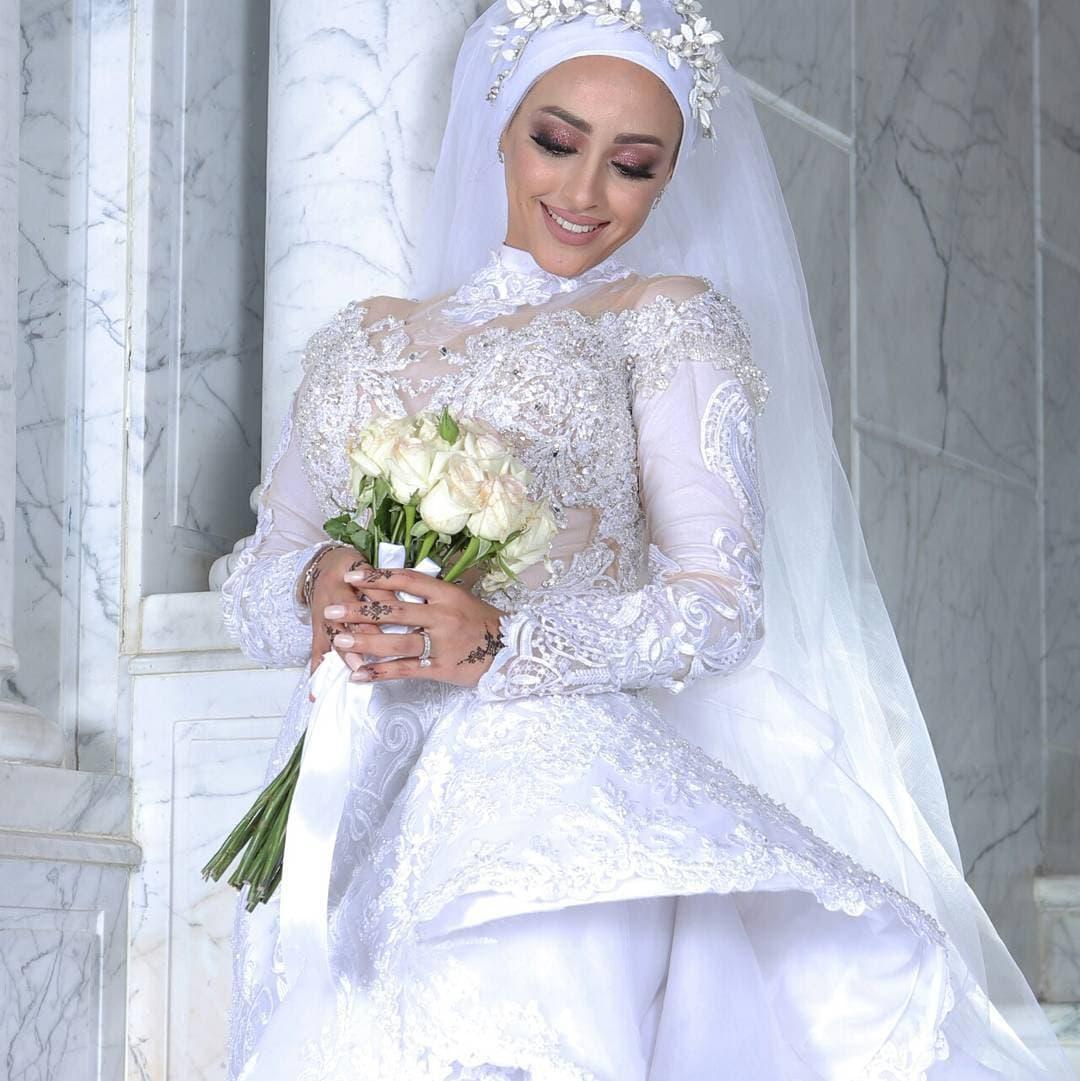 Abir_fat6_plus_belles_mariées_tunisiennes2019