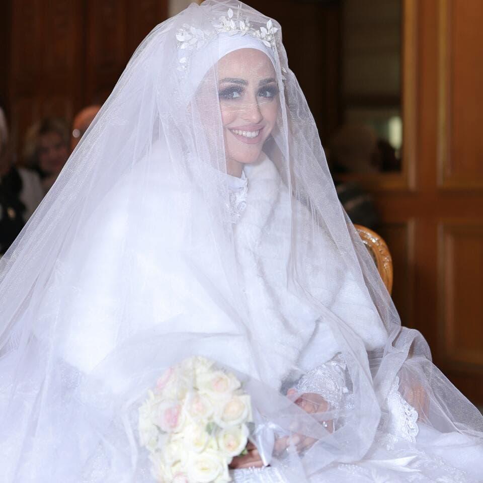Abir_fat7_plus_belles_mariées_tunisiennes2019