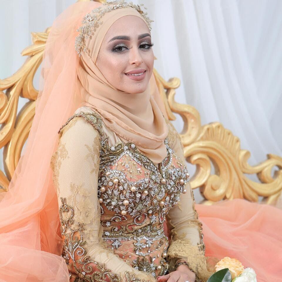 Abir_fat8_plus_belles_mariées_tunisiennes2019