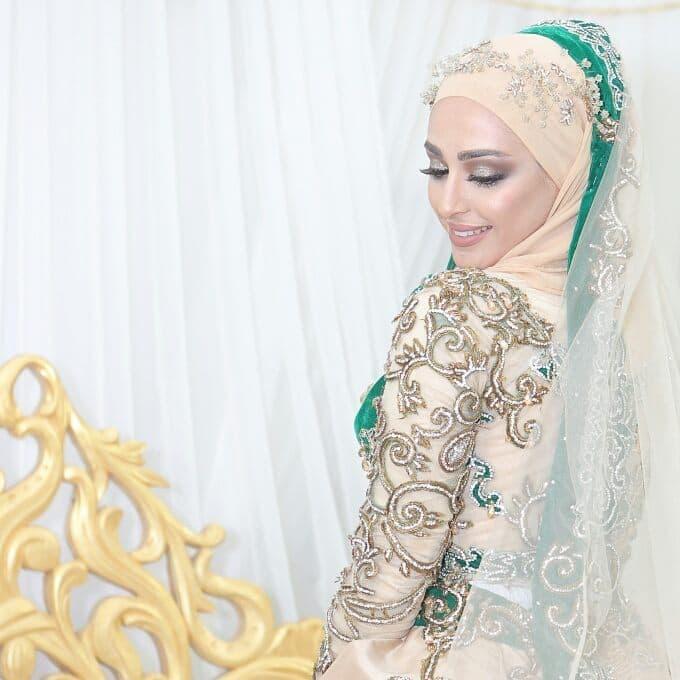 Abir_fat9_plus_belles_mariées_tunisiennes2019