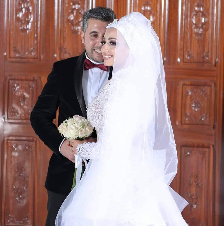 Abir_fat_plus_belles_mariées_tunisiennes2019