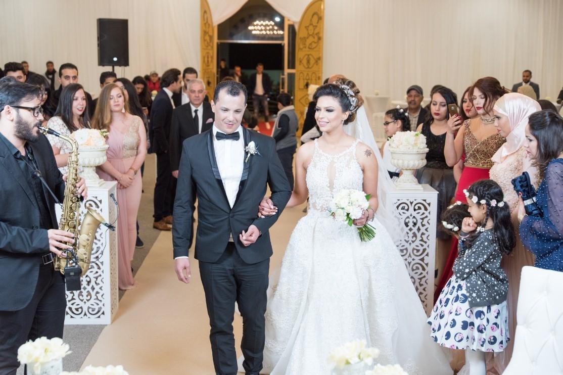 Dhekra7_plus_belles_mariées_tunisiennes2019