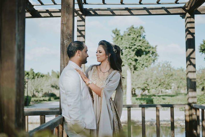 Marwa_Saidi3_plus_belles_mariées_tunisiennes2019