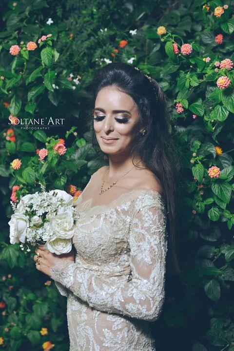 Marwa_Saidi4_plus_belles_mariées_tunisiennes2019