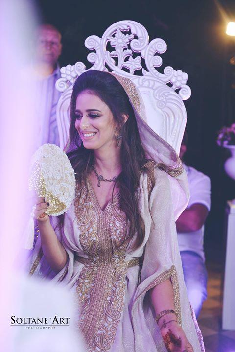 Marwa_Saidi6_plus_belles_mariées_tunisiennes2019