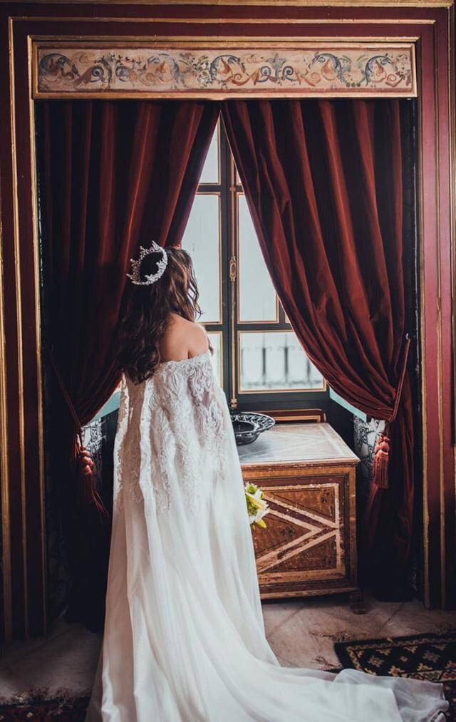 Samar_D1_plus_belles_mariées_tunisiennes2019
