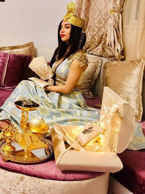 Syrine12_plus_belles_mariée_tunisiennes2019