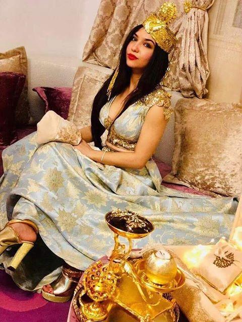 Syrine20_plus_belles_mariée_tunisiennes2019