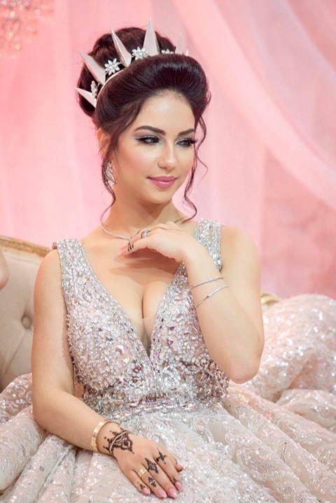 Syrine22_plus_belles_mariée_tunisiennes2019