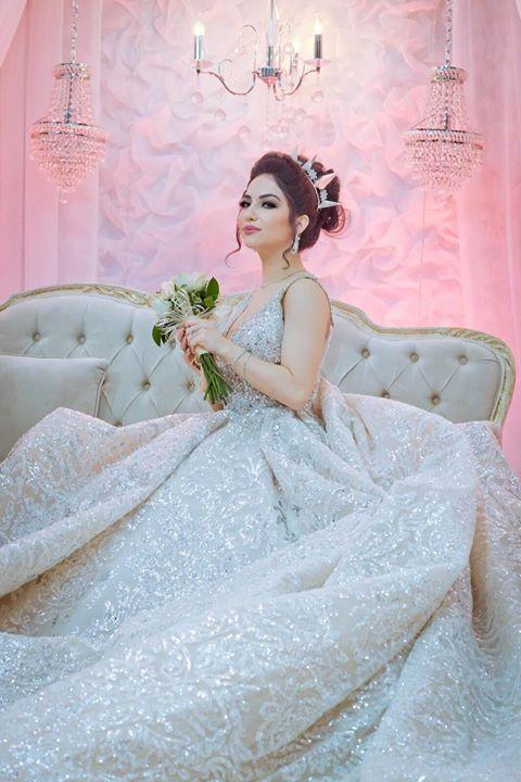 Syrine26_plus_belles_mariée_tunisiennes2019