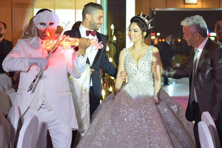 Syrine_plus_belles_mariée_tunisiennes2019