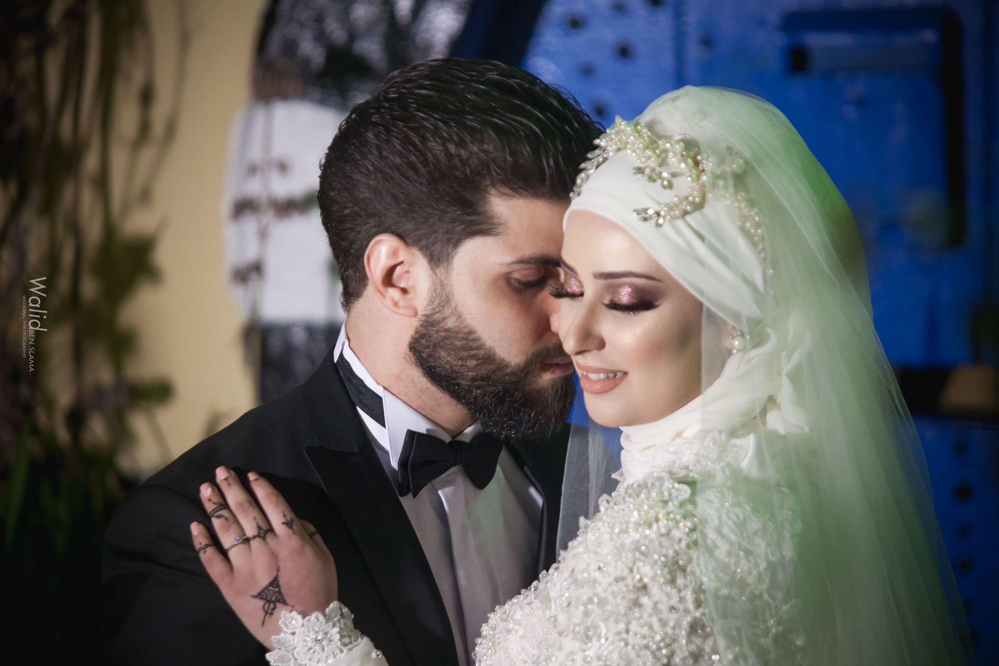 Tesnim_M3_plus_belles_mariées_tunisiennes2019