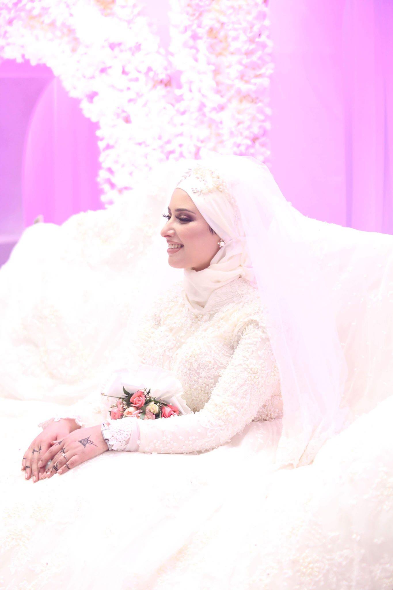 Tesnim_M9_plus_belles_mariées_tunisiennes2019