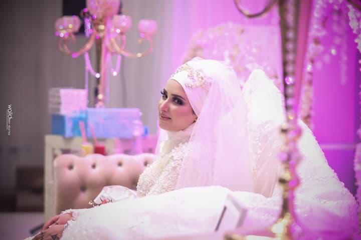 Tesnim_M_plus_belles_mariées_tunisiennes2019