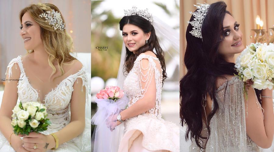 couv153_les_plus_belles_mariées_tunisiennes2019