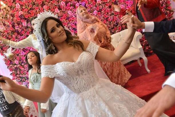 dorra_plus_belles_mariée_tunisiennes