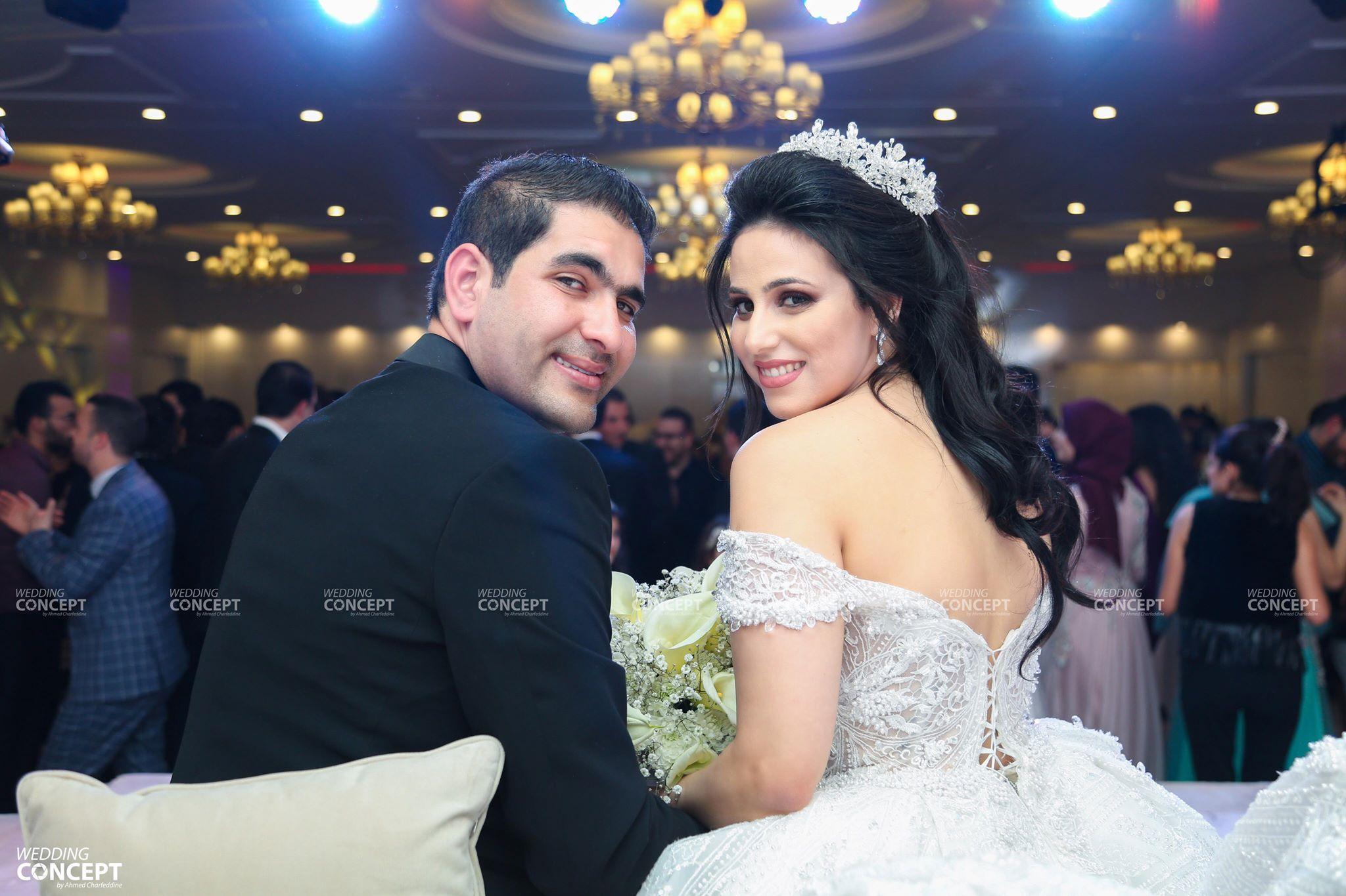 sondos19_plus_belles_mariée_tunisiennes2019