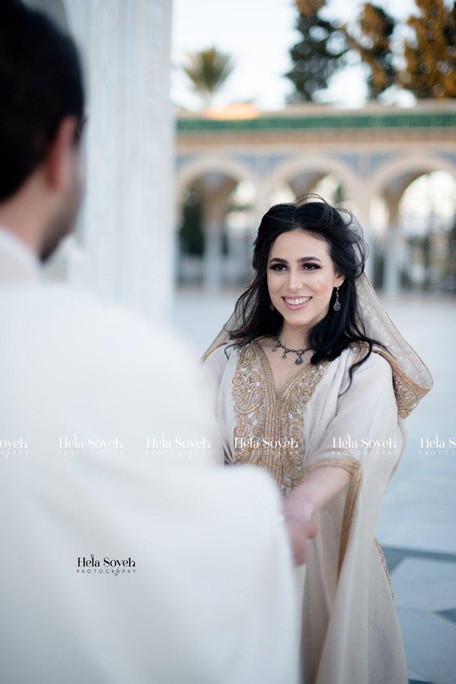 sondos230_plus_belles_mariée_tunisiennes2019