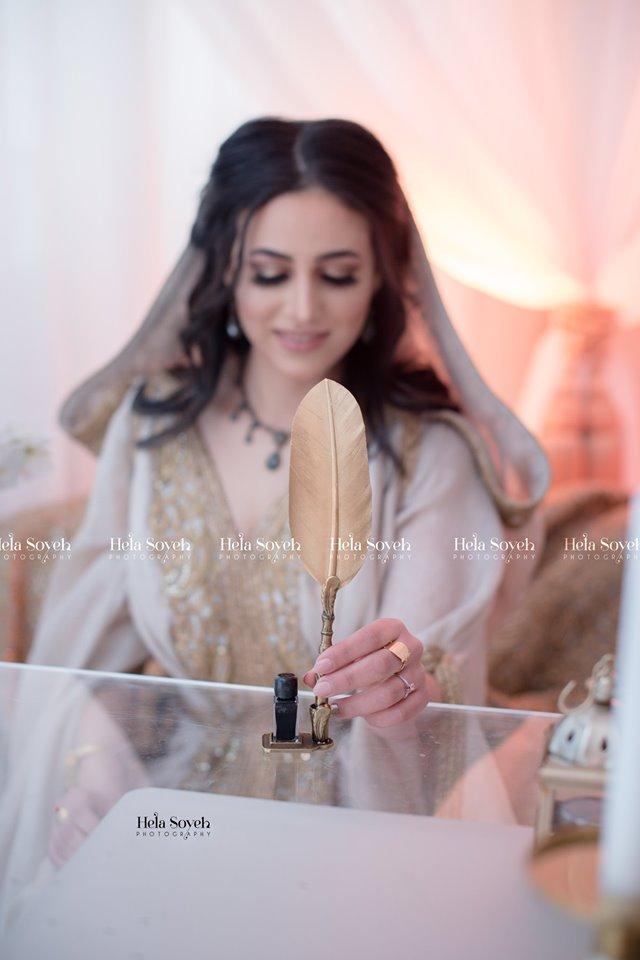 sondos24_plus_belles_mariée_tunisiennes2019