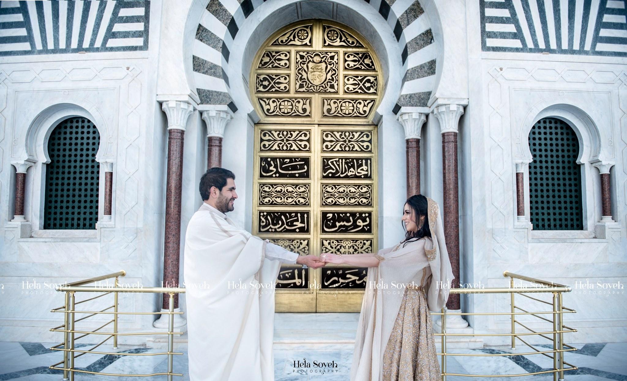 sondos34_plus_belles_mariée_tunisiennes2019