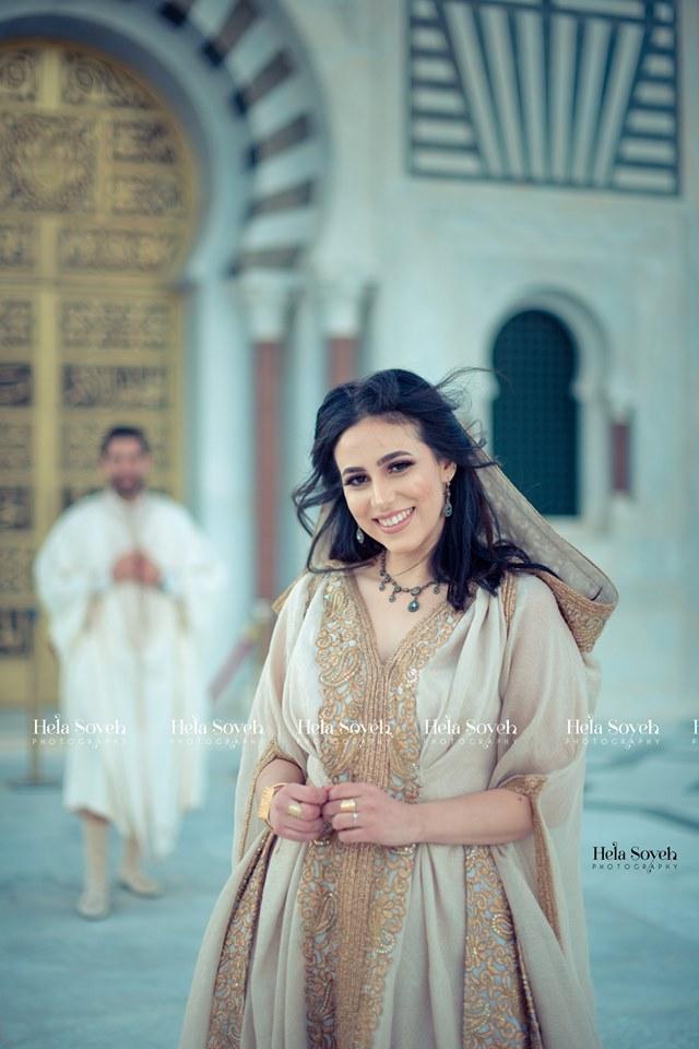 sondos37_plus_belles_mariée_tunisiennes2019